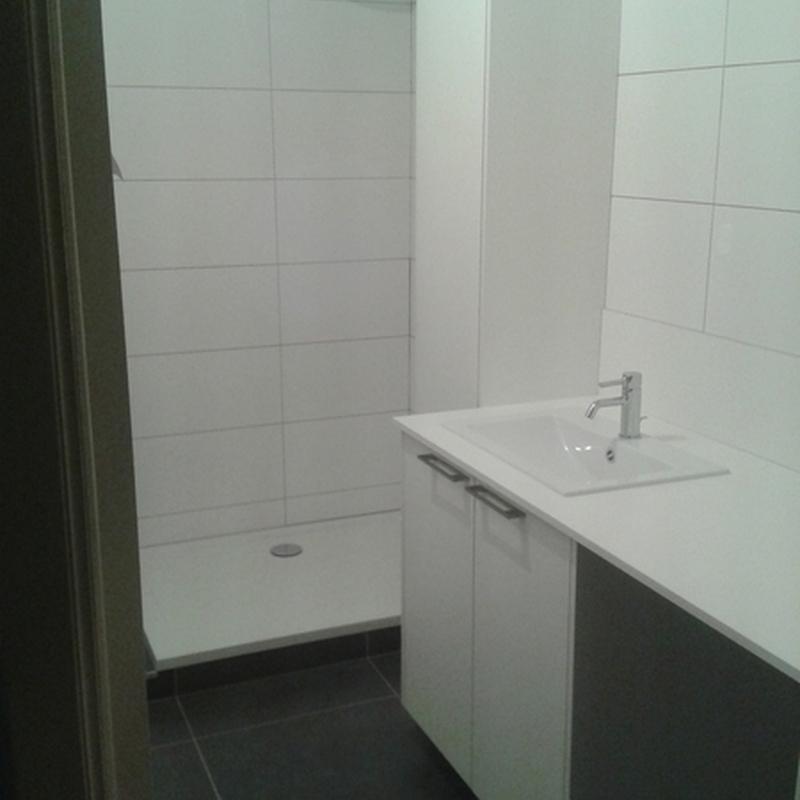 Van der Mauten Stijn - Badkamerrenovaties